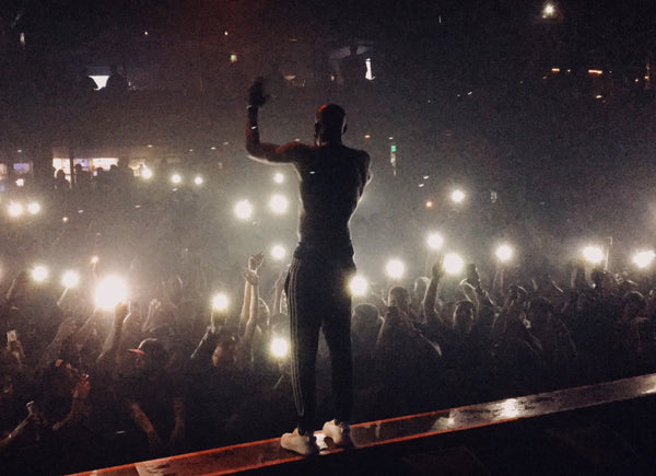 Freddie Gibbs Kicked Off His #YOL2 Tour Last Night At The Observatory, & It Was Fucking Epic.