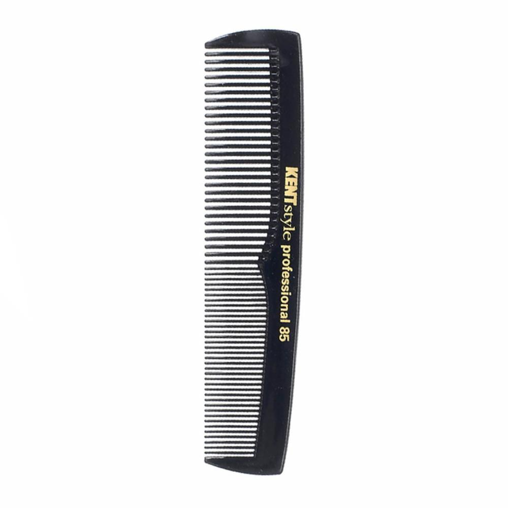 Kent Brothers - SPC85 Men's Pocket Comb | WOLF'S HEAD