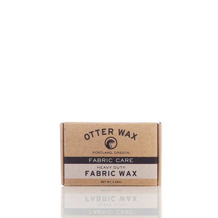 Otter Wax Regular Bar 2.5oz