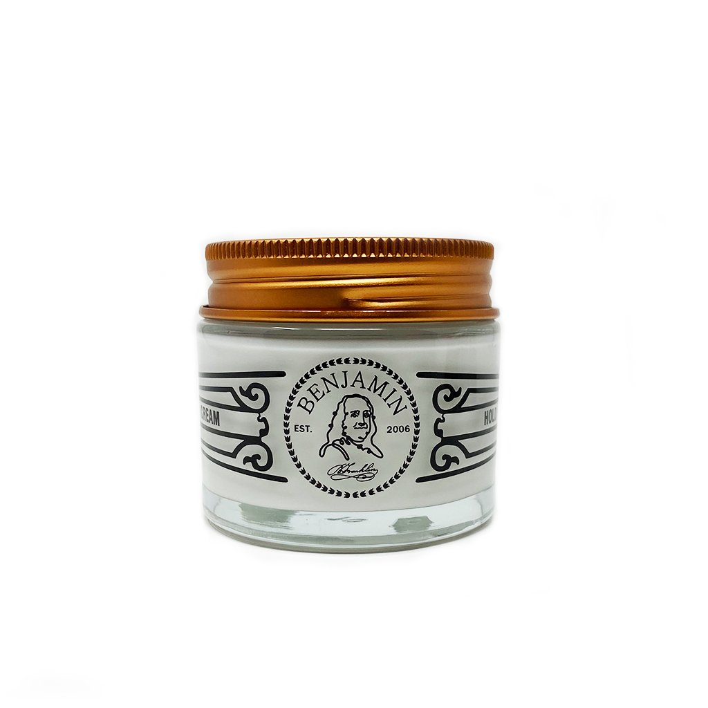 Benjamin By Franks Cream Pomade