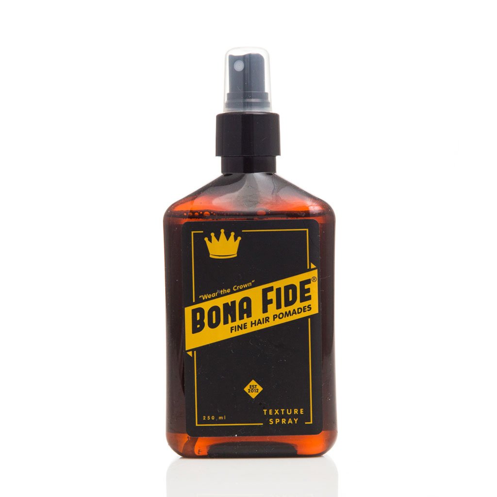 BonafideTexture Spray | WOLF'S HEAD