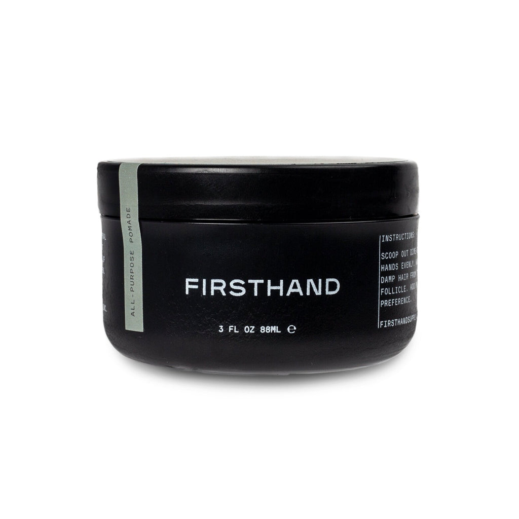 Firsthand Supply All Purpose Pomade | WOLF'S HEAD