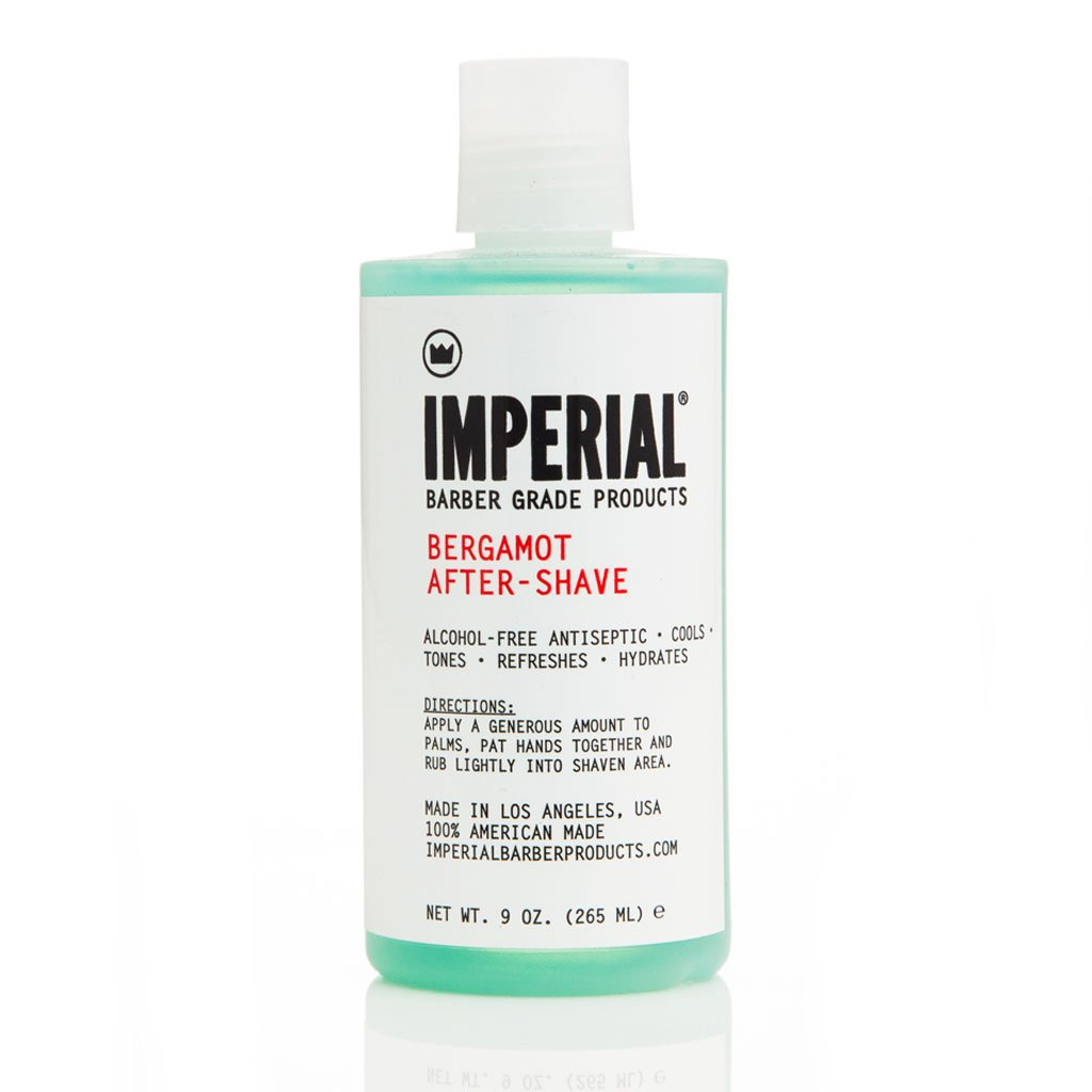 Imperial Bergamot After Shave | WOLF'S HEAD