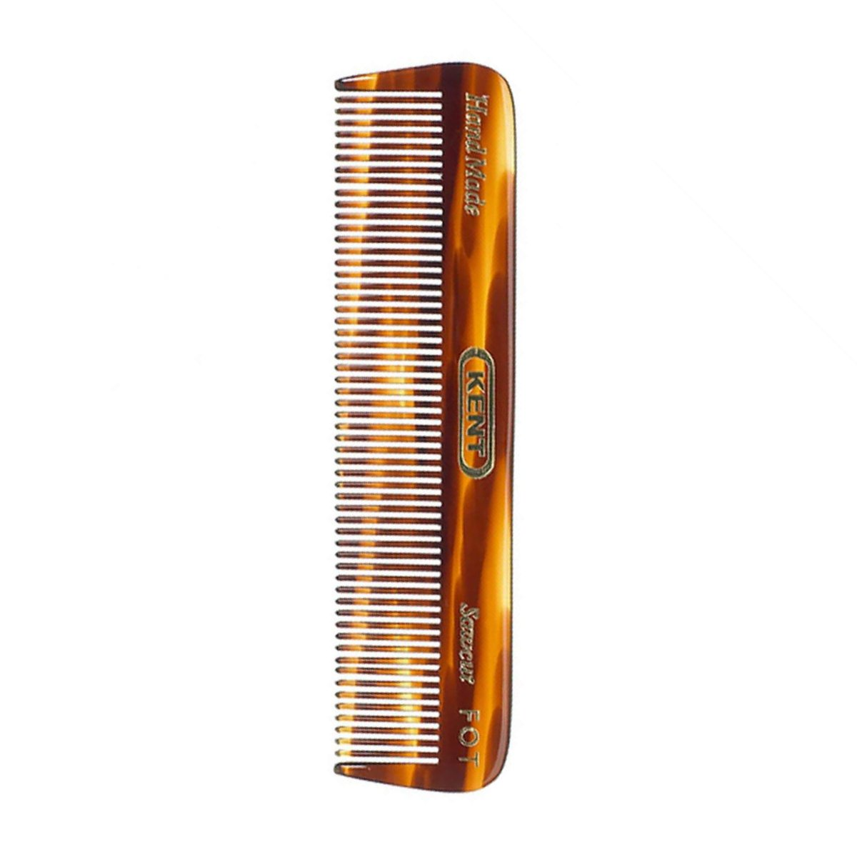 Kent Brothers - FOT Pocket Comb | WOLF'S HEAD