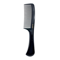 Kent Brothers - SPC83 Handled Rake Comb | WOLF'S HEAD