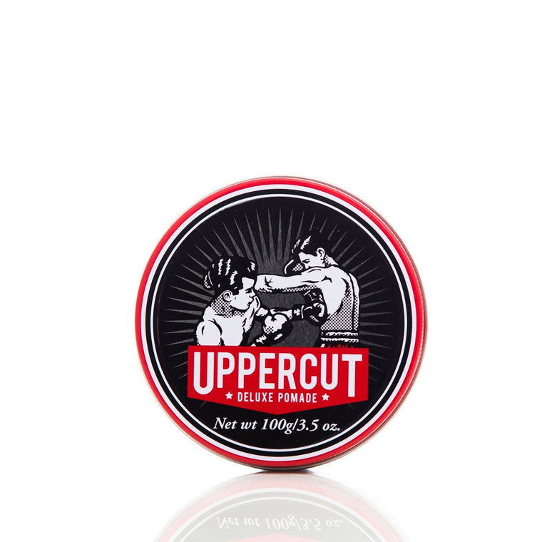 Uppercut Deluxe Pomade | WOLF'S HEAD