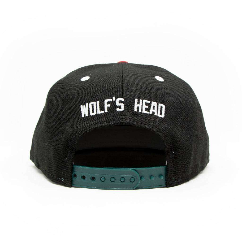 New Era For Wolf's Head - Multi Baseball Cap