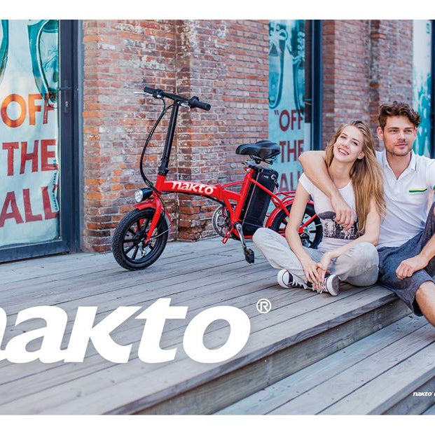 Nakto Electric Bike Review