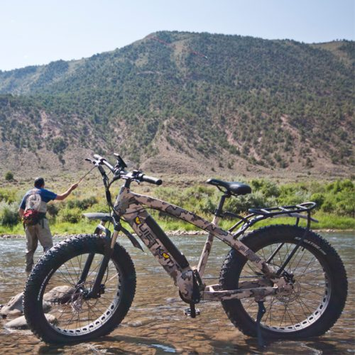 QuietKat Electric Hunting Bike Review