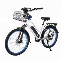 X-Treme Electric Bikes Review