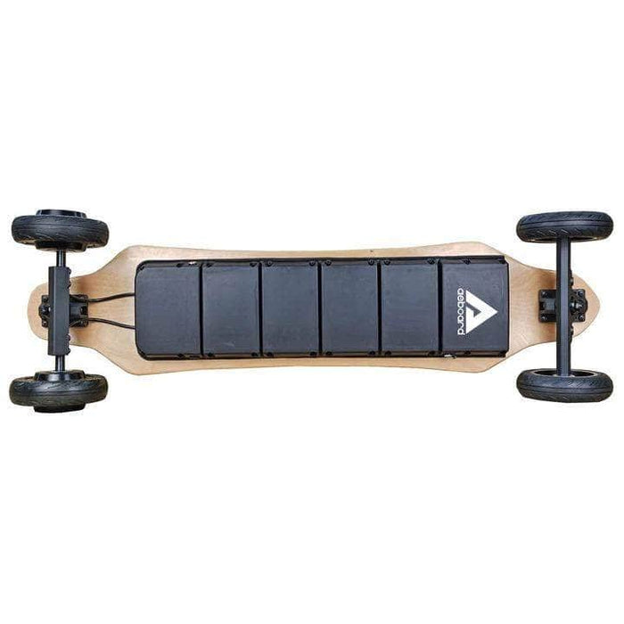 AEBOARD AT2 (ALL TERRAIN) Electric Skateboard