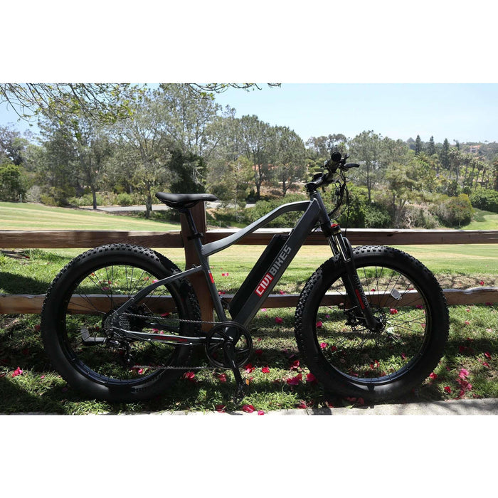 Revi Bikes Predator 500W Electric Mountain Bike (Formerly Civi Bikes)