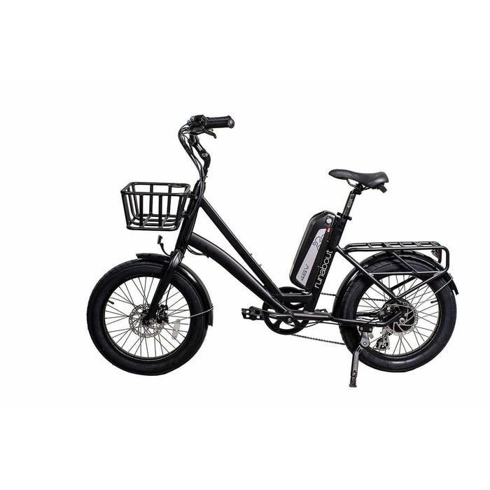 Revi Bikes Runabout 500W Electric City Bike (Formerly Civi Bikes)