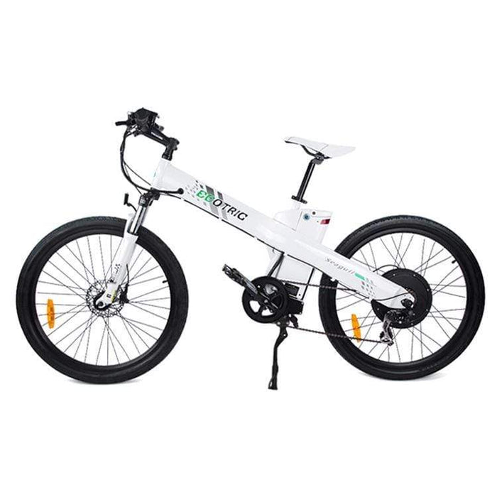 Ecotric Seagull 1000W Electric Mountain Bike