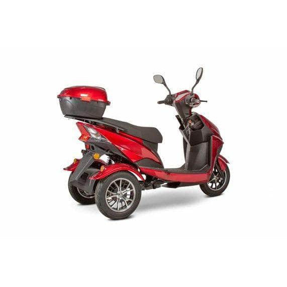 ewheelsdealers Electric Scooter E-Wheels EW-10 Sport 3-Wheel Scooter
