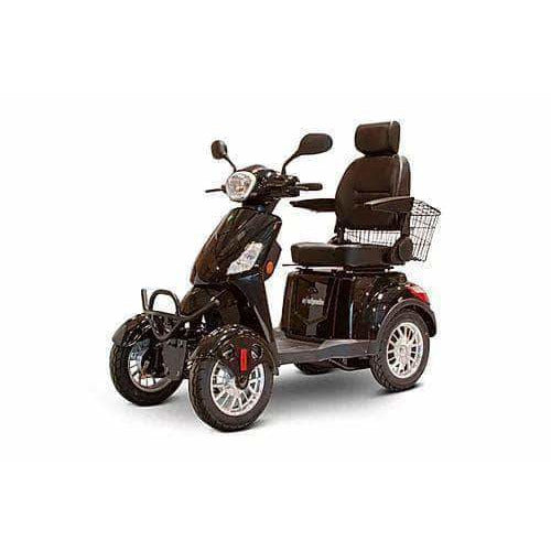 Ewheels  EW-46 500W Electric 4 Wheel Scooter