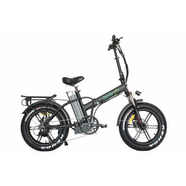Greenbike USA Electric Bikes Green Bike USA GB1 750 MAG Electric Fat Tire Bike