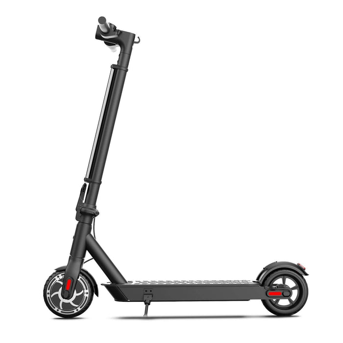 Hiboy Electric Scooter Black Hiboy S2 Lite Electric Scooter