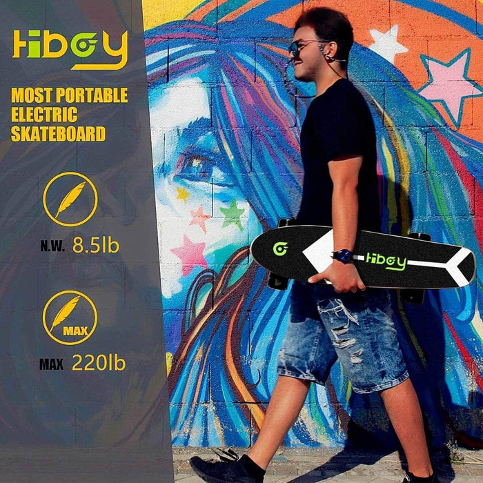 Hiboy Electric Skateboard Hiboy S11 Electric Skateboard