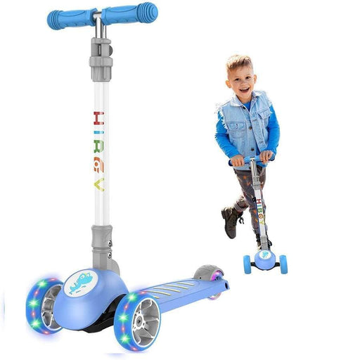 Hiboy Scooters Blue Hiboy Q2 Scooter for Kids
