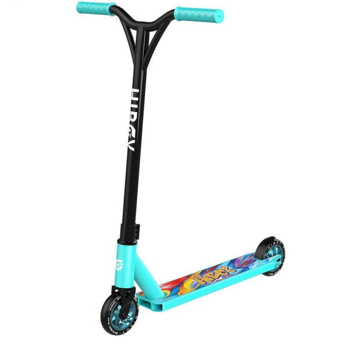 Hiboy Scooters Teal Hiboy ST-1S Pro Scooter