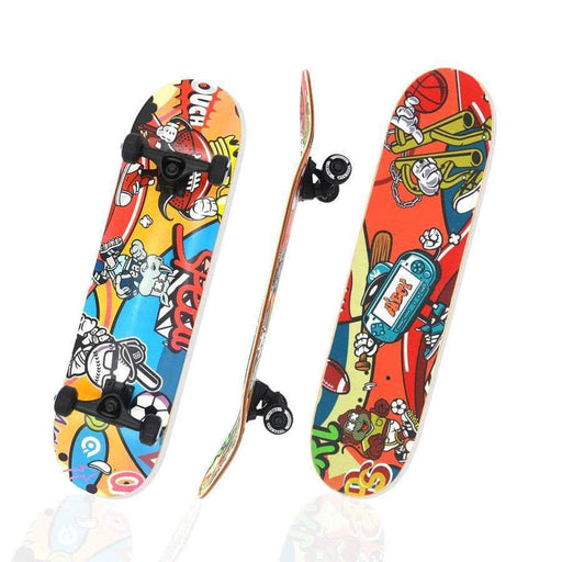 Hiboy Skateboards Alpha#1 Hiboy Alpha Skateboards
