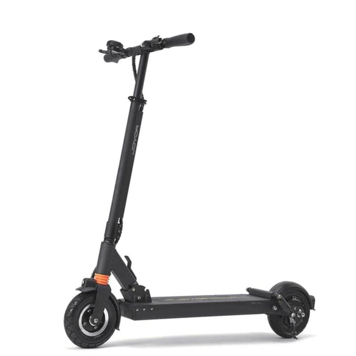 Joyor Electric Scooter Black / 1-Year Standard Protection Plan JOYOR LONG RANGE ELECTRIC SCOOTER - F6 - 36.9 MILES (BLACK/WHITE)