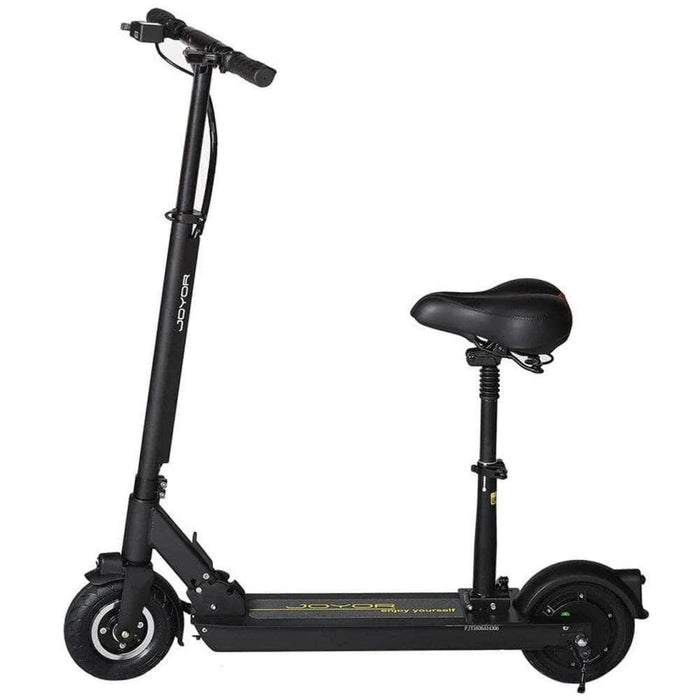 Joyor Electric Scooter JOYOR LONG RANGE ELECTRIC SCOOTER - F3S - 27.9 MILES (WITH SEAT)