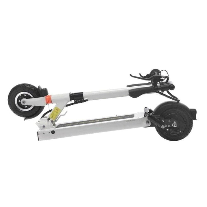 Joyor Electric Scooter JOYOR LONG RANGE ELECTRIC SCOOTER - F6 - 36.9 MILES (BLACK/WHITE)