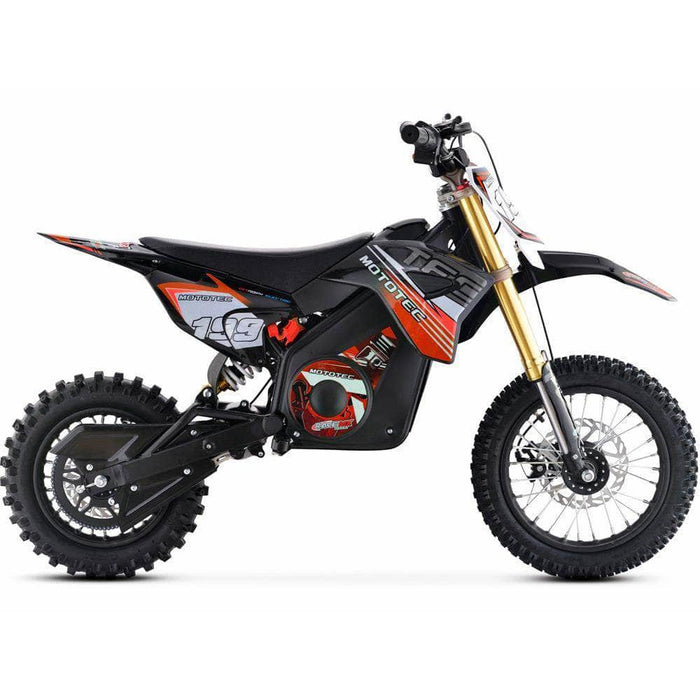 Mototec Electric Dirt Bikes MotoTec 36v 1000W Pro Electric Dirt Bike