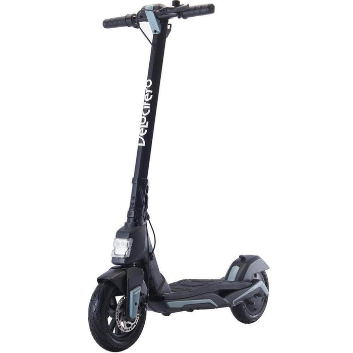 Mototec Electric Scooter Grey MOTOTEC MAD AIR 36V 10AH 350W LITHIUM ELECTRIC SCOOTER