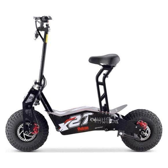 Mototec Electric Scooter MOTOTEC VULCAN 48V 1600W ELECTRIC SCOOTER