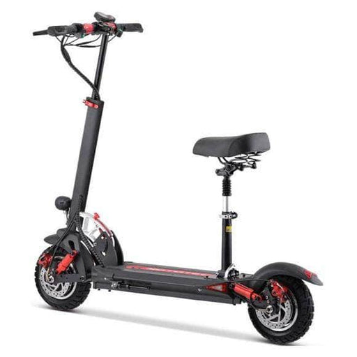 Mototec Scooters MOTOTEC THOR 60V 2400W LITHIUM ELECTRIC SCOOTER