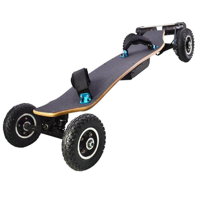 Onlyone O-5 All Terrain Electric Skateboard