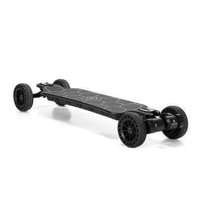 "Ownboard Bamboo AT (39"") Electric Skateboard"