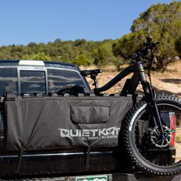 QuietKat STG Pick-up Truck Tailgate Pad