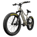 Rambo Electric Bikes Rambo Bushwacker Electric Mountain Bike