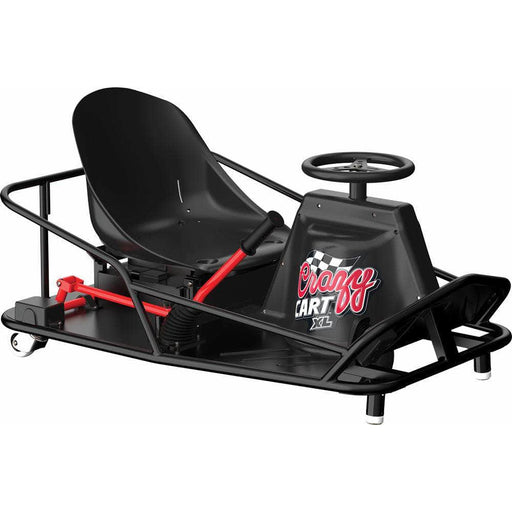 Razor Electric Go Karts Razor Crazy Cart XL