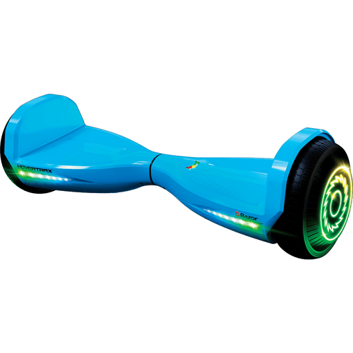 Razor Electric Powered Blue Razor Hovertrax Prizma
