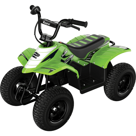 Razor Electric Rides RAZOR Dirt Quad SX McGrath