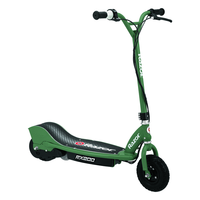 Razor Electric Scooter Razor RX200 Electric Scooter