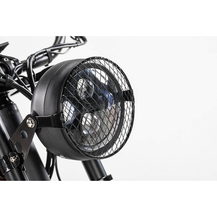 Revi Bikes Accessories Revi Bikes Cheetah Fender and Headlamp Protector