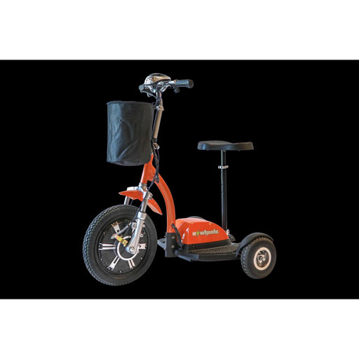 Urban Bikes Direct Ewheels EW-18 Turbo Electric Scooter