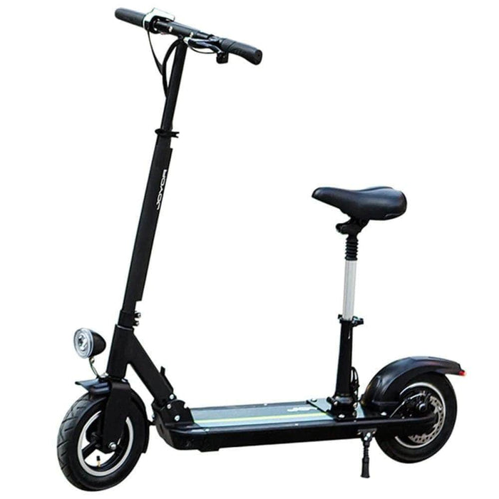 Urban Bikes Direct JOYOR LONG RANGE ELECTRIC SCOOTER - X3S - 27.9 MILES (WITH SEAT)
