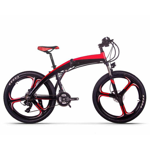 Urban Bikes Direct Jupiter Summit Electric Mountain Bike