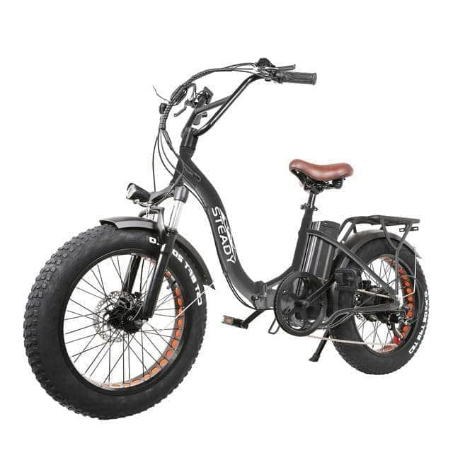 Urban Bikes Direct Nakto Steady Electric City Bike