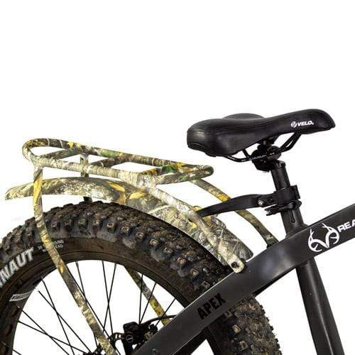 QuietKat RealTree™ Pannier Rack