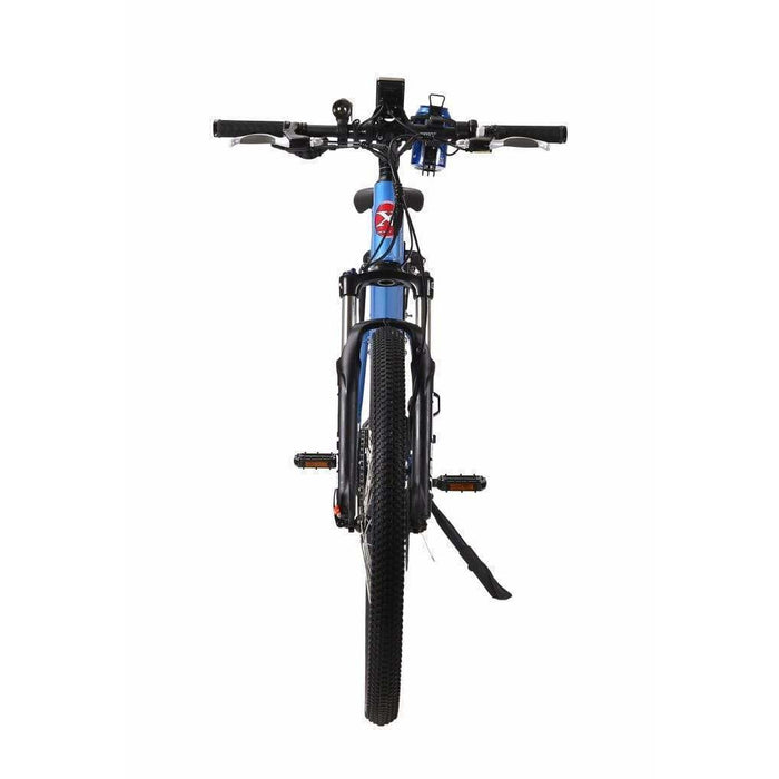 X-Treme Sedona 48 Volt 500W Step-Through Electric Mountain Bike