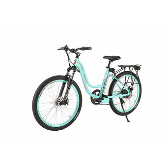 X-Treme Electric Bikes X-Treme Trail Climber Elite 24 Volt 300W Electric Mountain Bike