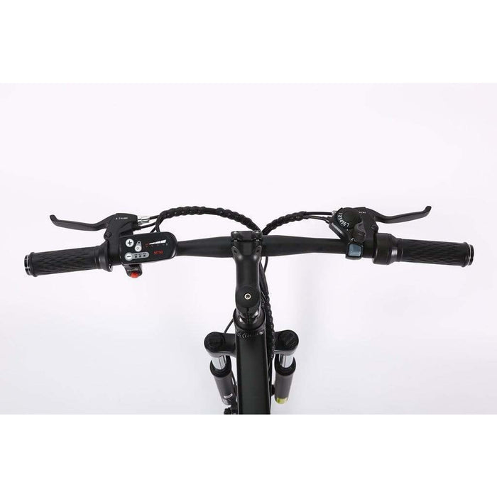 X-Treme X-Cursion Elite Max 36 Volt 350W Folding Electric Mountain Bike